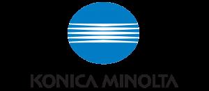 Konica minolta logo transparent background