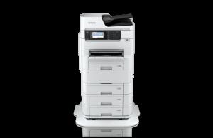 Espson photocopier WORK FORCE PRO WF-C878RDWF image prestige digital solutionsige dig