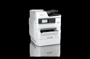 Espson photocopier WorkForceProWF-C529RDW image Prestige Digital Solutions North East