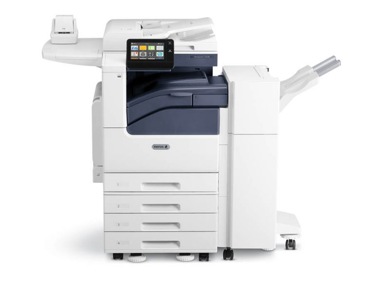 Xerox Vesralink c730 image Prestige Digital Solutions